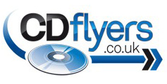 CDflyers - CD/DVD Duplication